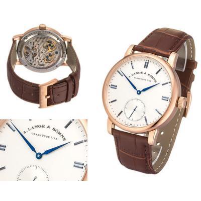 Годинник A. Lange & Sohne Модель MX3436