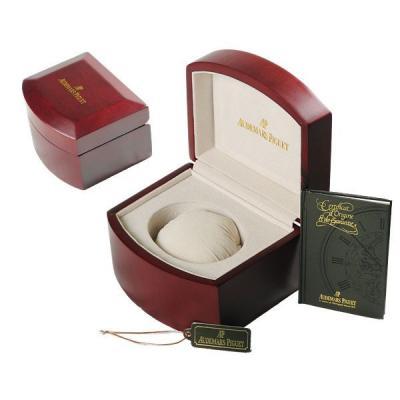 Упаковка Audemars Piguet модель №18