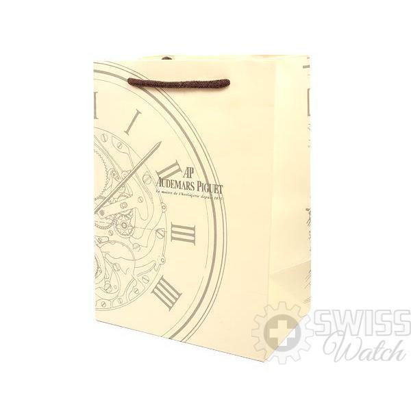 Упаковка Фирменный пакет Audemars Piguet модель №1018