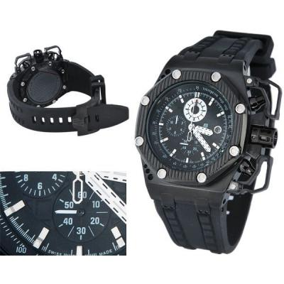 Часы  Audemars Piguet Royal Oak Offshore Chronograph №N0092