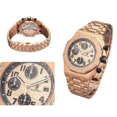 Копия часов Audemars Piguet MX3350