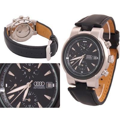 Часы  Audi №MX0216