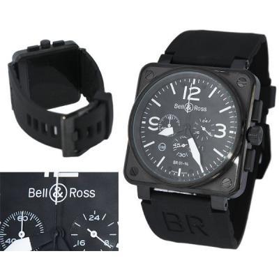 Часы  Bell & Ross BR 01-94 №N0198