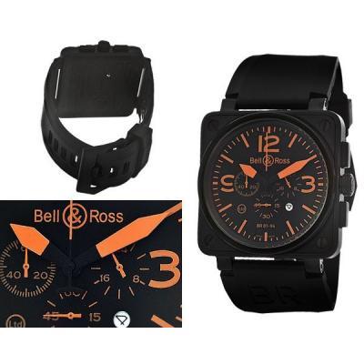 Часы  Bell & Ross Aviation №MX1534