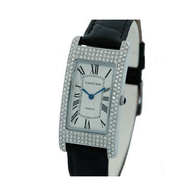 Копия часов Cartier №M3052