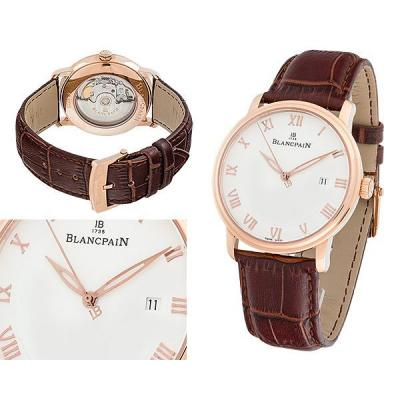 Часы  Blancpain Villeret №N2168