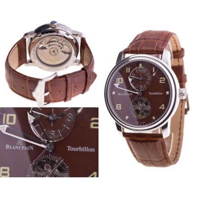 Часы  Blancpain Tourbillon №N0026-1