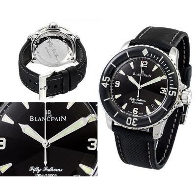 Часы  Blancpain Fifty Fathoms №MX2945