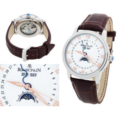 Часы  Blancpain Villeret №MX2503