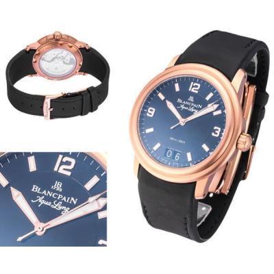 Часы Blancpain Модель MX3542
