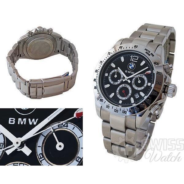 Часы  BMW Oyster Perpetual Cosmograph Daytona №C1302