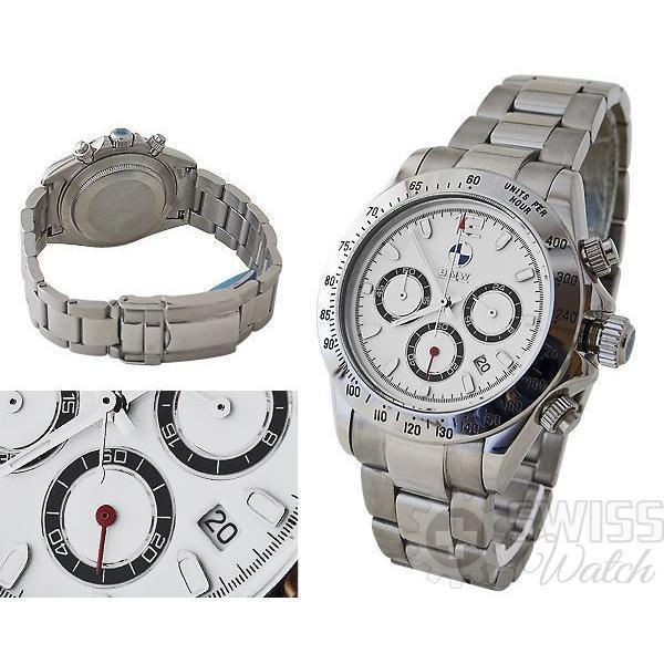 Часы  BMW Oyster Perpetual Cosmograph Daytona №C1301