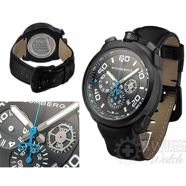 Часы Bomberg Модель MX3308
