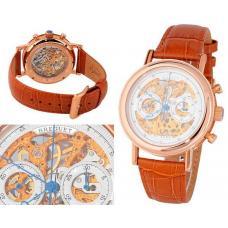 Часы  Breguet Breguet Skeleton №M2357