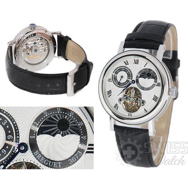 Часы  Breguet Breguet Turbilion №P4231
