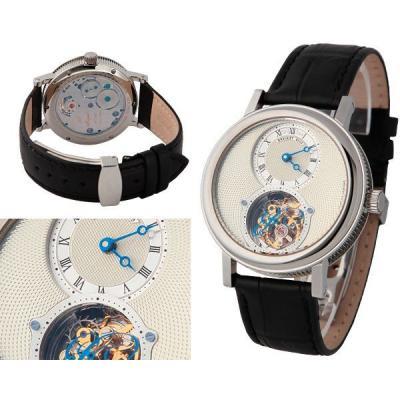 Часы  BreguetTourbillon №M1884