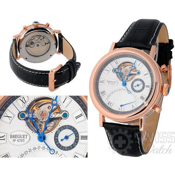Часы  Breguet Classique Complications №MX0295