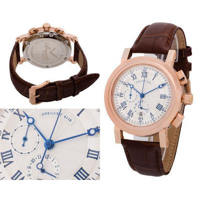 Годинник Breguet Marine Chronographe №MX1729