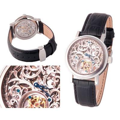 Часы  BreguetTourbillon Skeleton №M4084