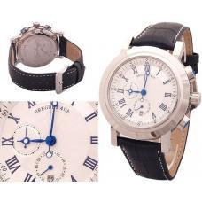 Часы  Breguet Marine Chronographe №MX0354