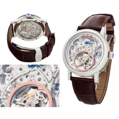 Часы  Breguet Classique Complications 5335 Tourbillon Messidor №MX2092
