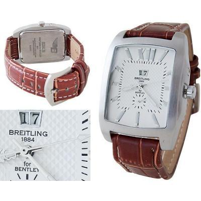Часы  Брайтлинг Breitling for Bentley №H1054