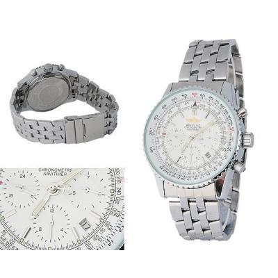 Часы Breitling Navitimer №MX0145