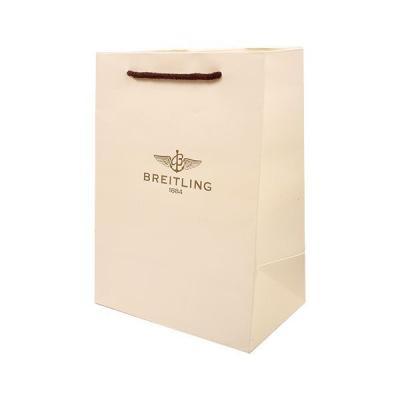 Упаковка Фирменный пакет Breitling модель №1019