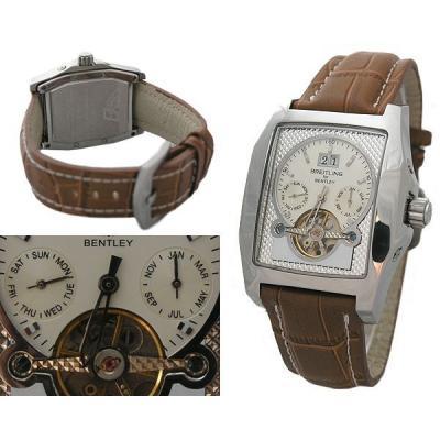 Часы Брайтлинг Breitling for Bentley №MX0164