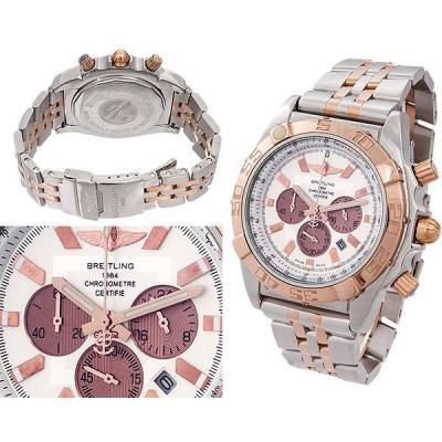 Годинник Breitling Chronomat №MX2935