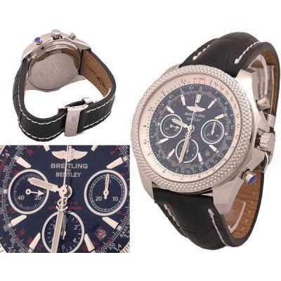 Часы Брайтлинг Breitling for Bentley №M3491