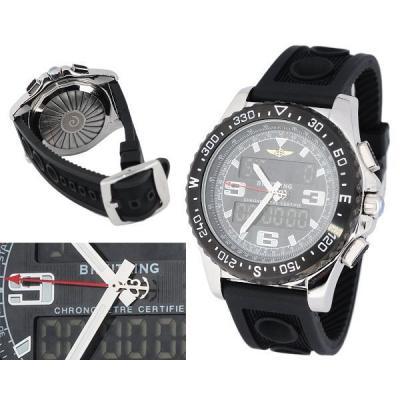Часы  Breitling Airwolf Raven №MX0071