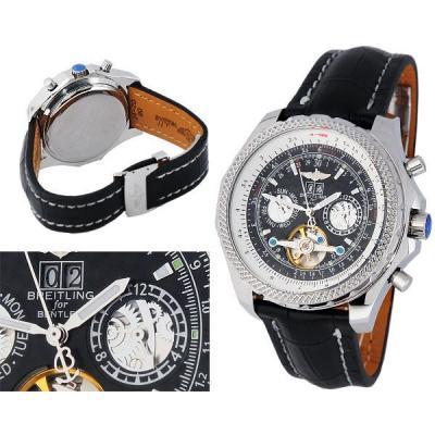 Часы Брайтлинг Breitling for Bentley №MX0076