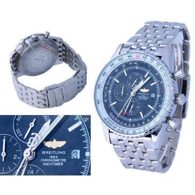Часы Breitling Navitimer World №M3097-1