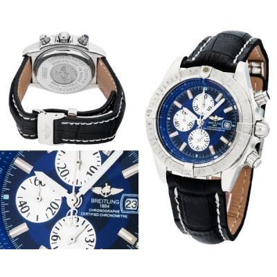 Часы Breitling №MX2130