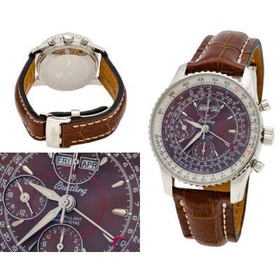 Часы  Breitling Montbrillant №M3431