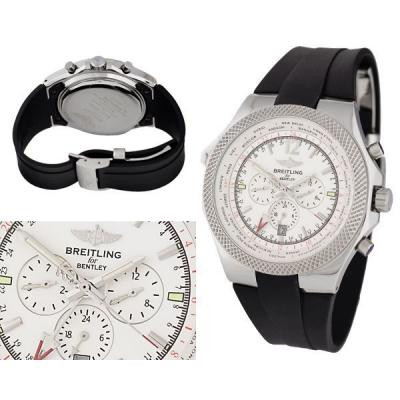 Часы Брайтлинг Breitling for Bentley №N0931
