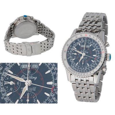 Часы Breitling Montbrillant №M3014