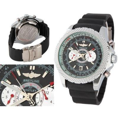 Часы Breitling For Bentley №N0629