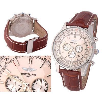 Часы Breitling Navitimer №M4384