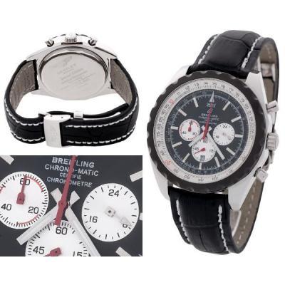 Часы Breitling Chrono-Matic №MX2621