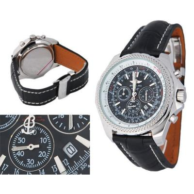 Часы Брайтлинг Breitling for Bentley №M3649