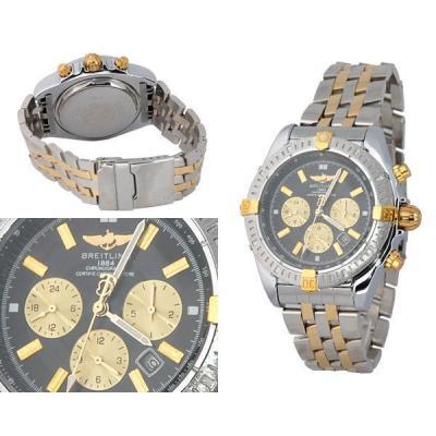 Часы Breitling Chronomat №M1680