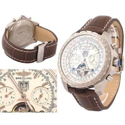 Часы Breitling For Bentley №MX0194