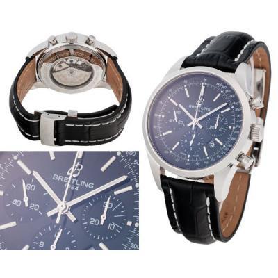 Часы Breitling Transocean Chronograph №MX1932
