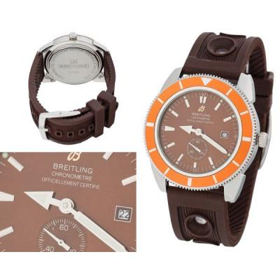 Часы  Breitling Aeromarine Superocean Heritage №MX1667
