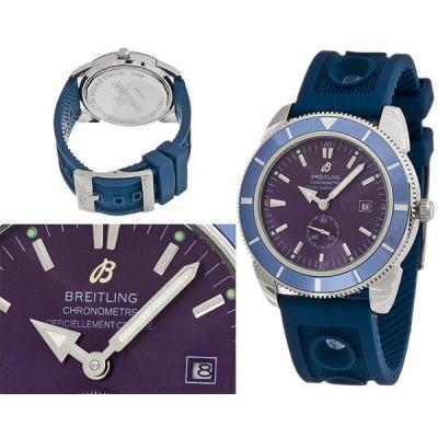 Часы  Breitling Aeromarine Superocean Heritage №MX1707