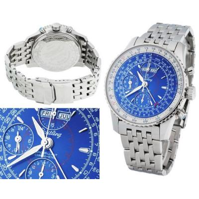 Часы  Breitling Montbrillant №MX2147