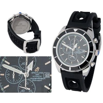 Часы Breitling Super Ocean №M4220