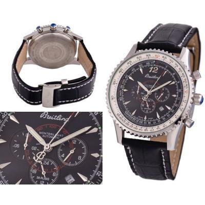 Годинник Breitling Montbrillant №MX1408